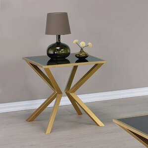 Dylan End Table by Willa Arlo Interiors