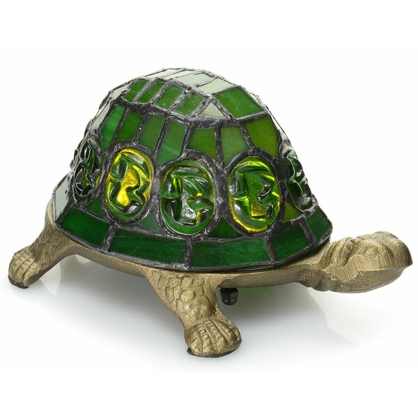 Kampia Turtle 5 Table Lamp by Bay Isle Home