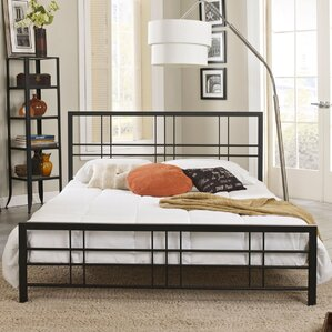Mayfair Bed Frame by Hanover