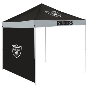 Economy 9 Ft. W x 9 Ft. D Steel Pop-Up Canopy  sc 1 st  Wayfair & Game Day Supplies Youu0027ll Love   Wayfair