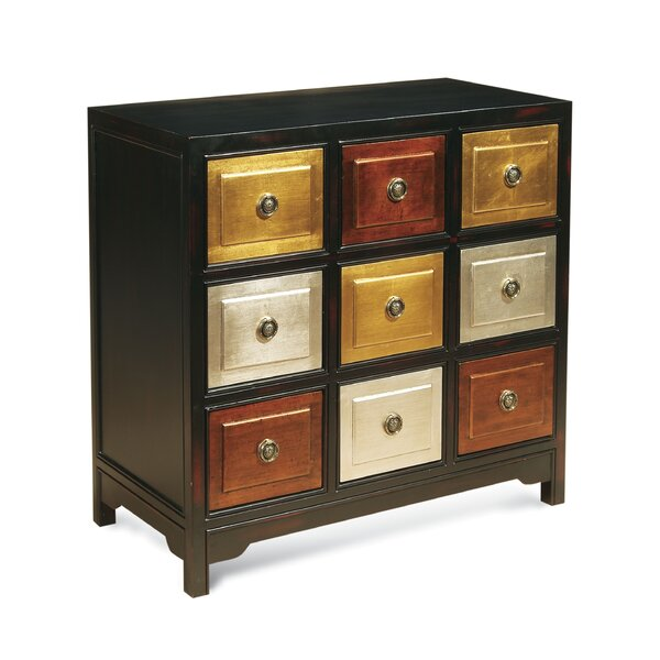 Rowanna Chest by Darby Home Co Darby Home Co