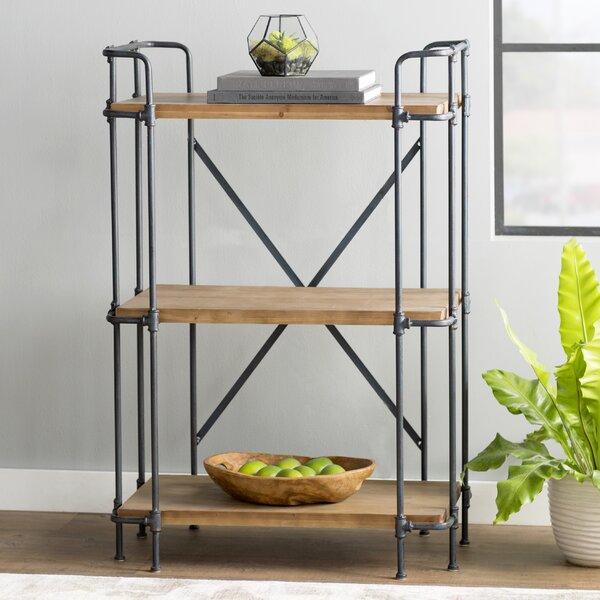 Brookshire Etagere Bookcase by Trent Austin Design