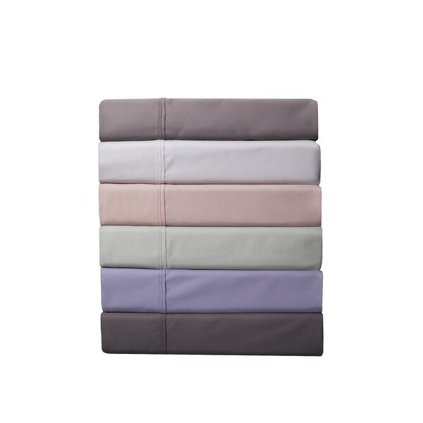 Hairston 1050 Thread Count Sheet Set by Winston Porter