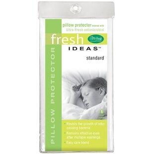 Fresh Ideas Anti-Microbial Pillow Protector ByFresh Ideas
