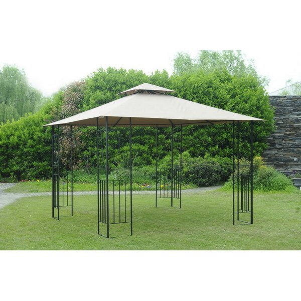 Replacement Canopy for Cross Aim Gazebo by Sunjoy