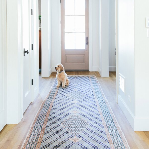Kautz Non-Skid Rubber Rug Pad by Symple Stuff