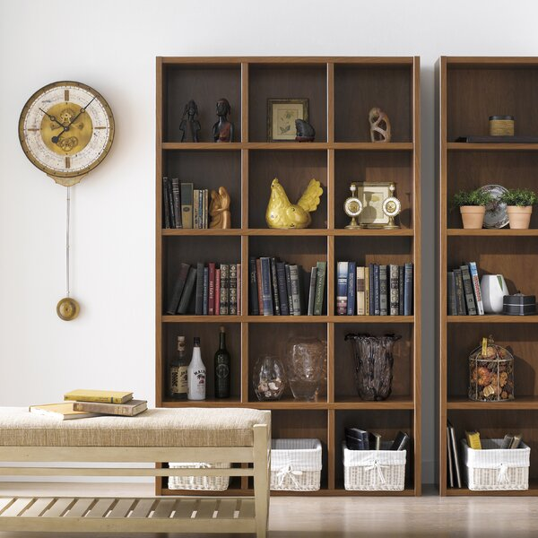 Techny Kline Cube Unit Bookcase by Boraam Industries Inc