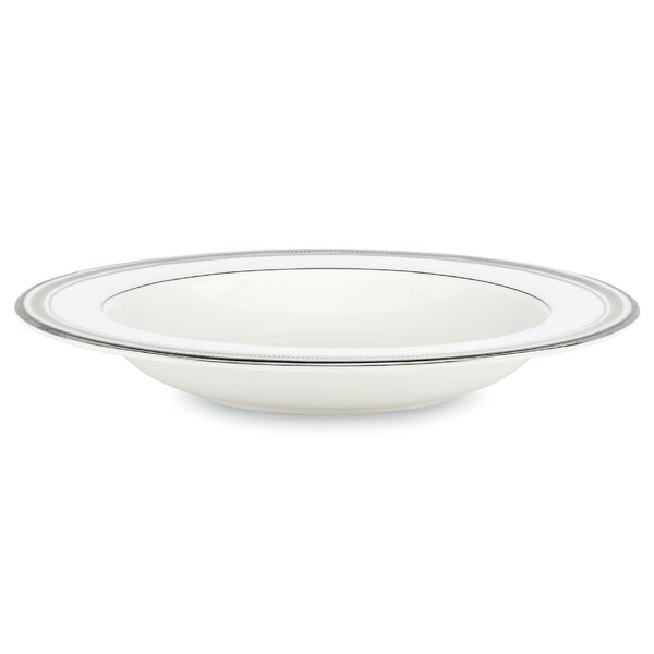 Palmetto Bay Pasta/Rim Soup Bowl by kate spade new