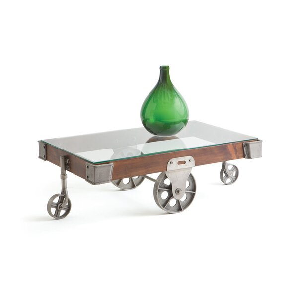 Harold Coffee Table by Trent Austin Design