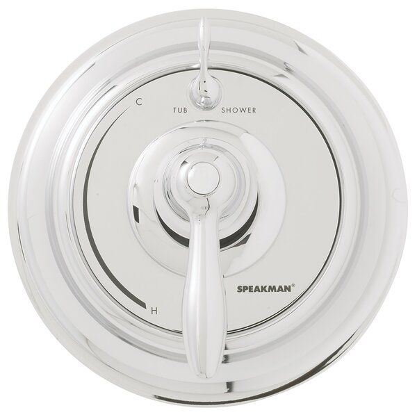SentinelPro Thermostatic / Pressure Balance Valve by Speakman