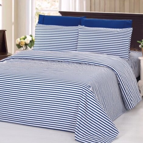4 Piece Rayon Sheet Set by Bamboo Living 2000
