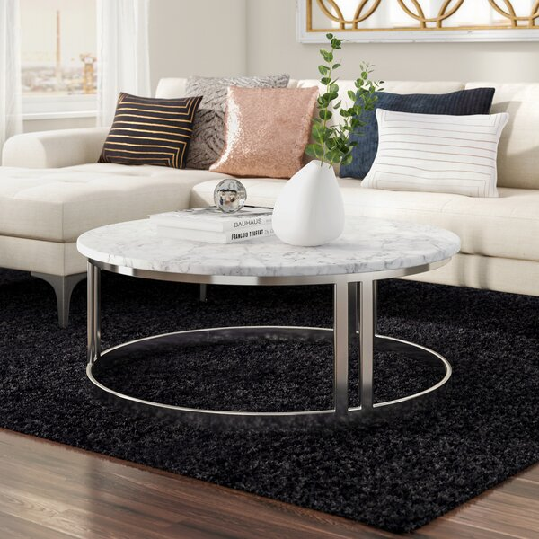 Noriega Coffee Table By Mercer41