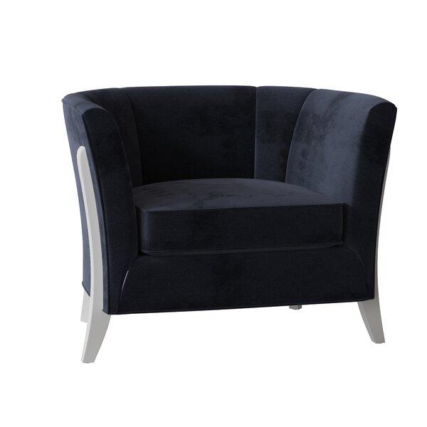 Westgate Barrel Chair by Lexington