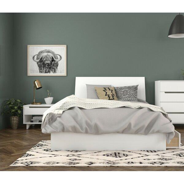 Mehar Platform 3 Piece Bedroom Set by Latitude Run
