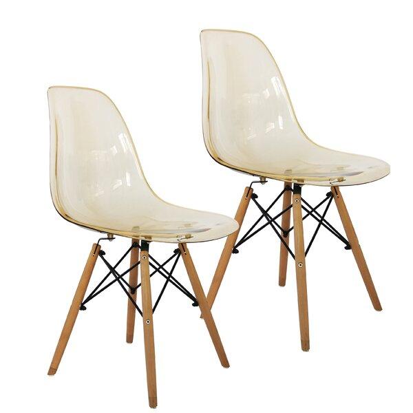 Borrero Dining Chair by Corrigan Studio