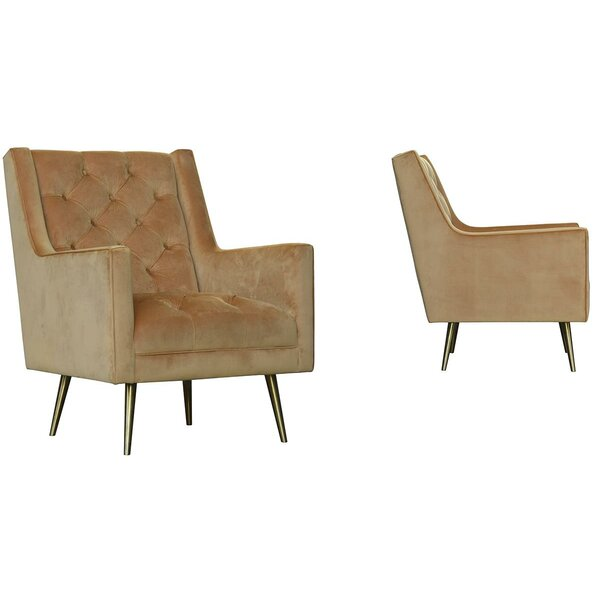 Jayson Armchair by Langley Street