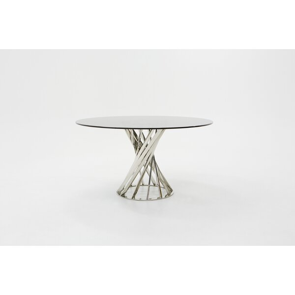 Shurtleff Dining Table by Orren Ellis