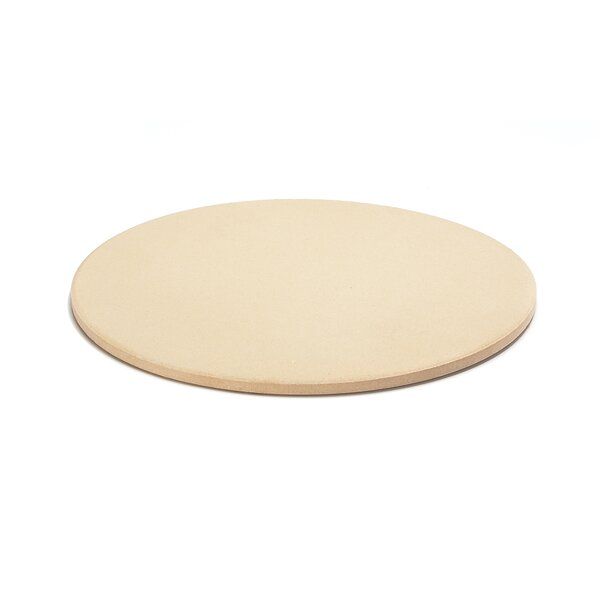 13 Pizza Grilling Stone by Outset