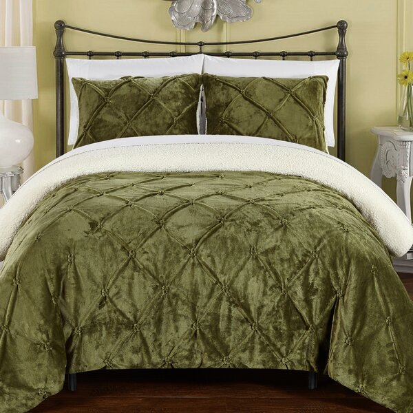 Fontane Comforter Set by Willa Arlo Interiors