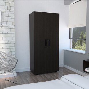 Predesca Wardrobe Armoire by Latitude Run