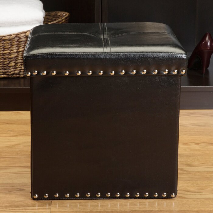 Stupendous Hodgkinson Storage Ottoman Gmtry Best Dining Table And Chair Ideas Images Gmtryco