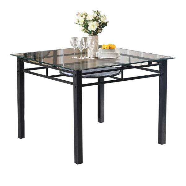 Evan Dining Table by Latitude Run