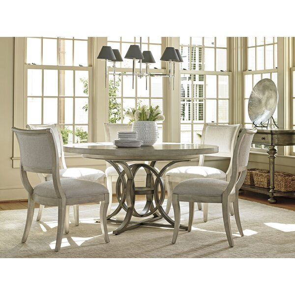 Oyster Bay 6 Piece Extendable Dining Set by Lexington