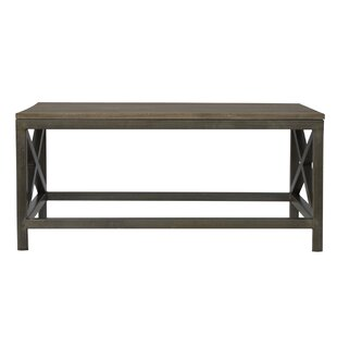 Kleber Coffee Table 17 Stories