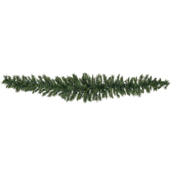 Imperial Pine Swag by The Holiday Aisle