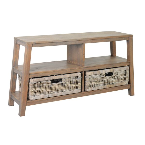 Bartow Standard Bookcase by Gracie Oaks
