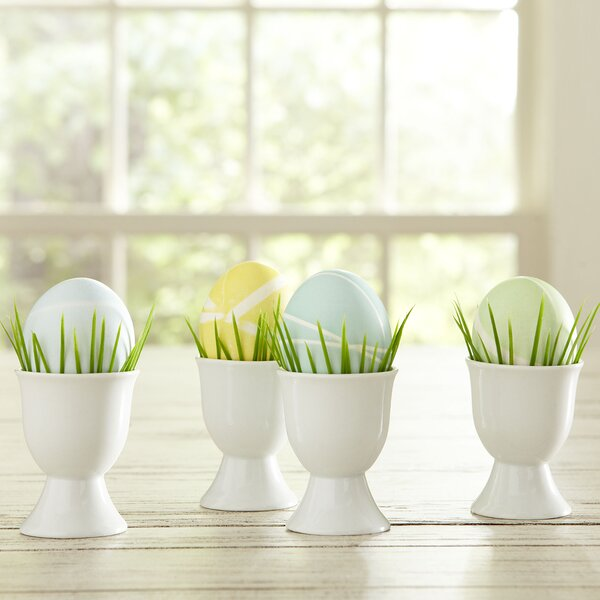 Tabletop Egg cup (Set of 4) by BIA Cordon Bleu