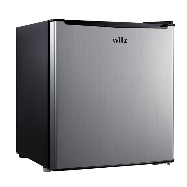 1.7 cu. ft. Compact/Mini Refrigerator by Galanz