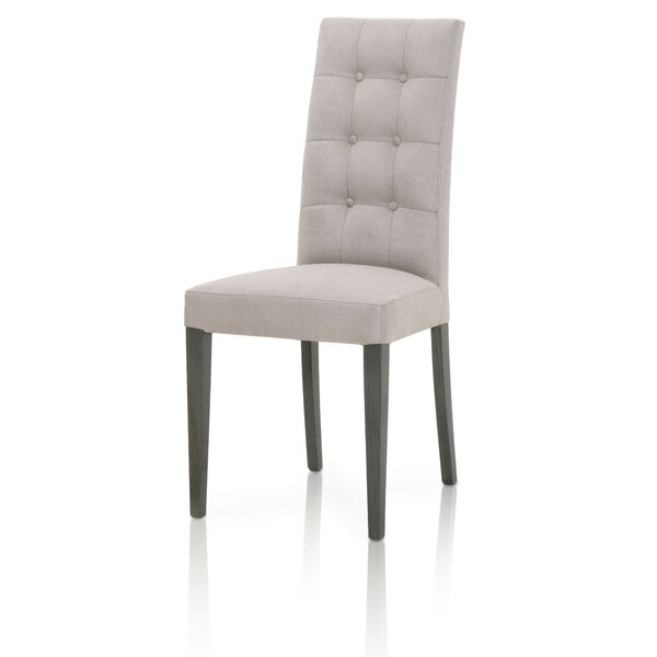 Britney Upholstered Dining Chair (Set Of 2) By Wade Logan
