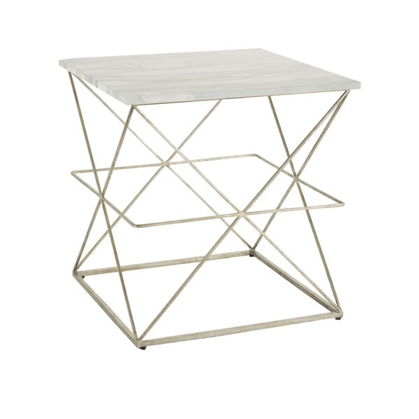 Casper End Table by Gabby Gabby