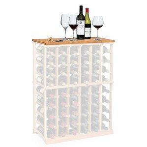 N'finity Wine Rack Tabletop by Wine Enthusiast