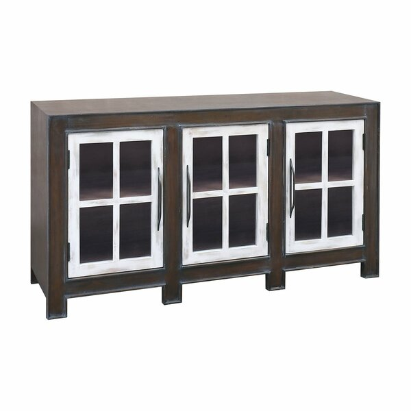 Leticia Sideboard by Gracie Oaks Gracie Oaks
