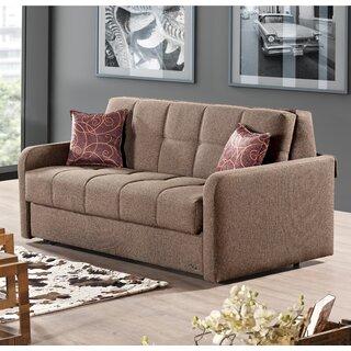Westmont Reclining Sleeper Convertible Sofa by Latitude Run SKU:EE626017 Order
