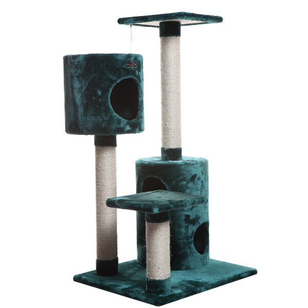 43 Classic Cat Tree by Armarkat