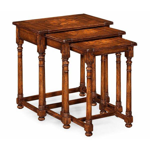Huntingdon 3 Piece Nesting Tables