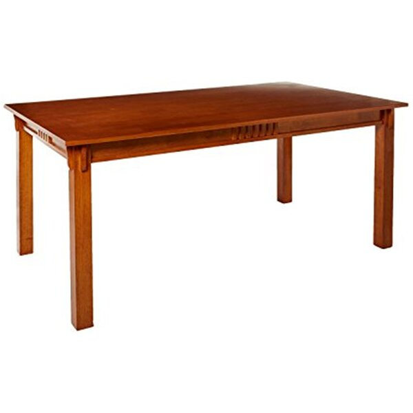 Luella Dining Table by Millwood Pines