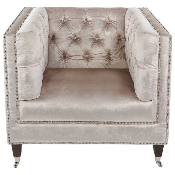 Wareham Armchair by Mercer41