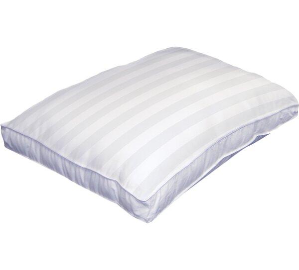 Back Sleeper Polyfill Pillow by Simmons Beautyrest