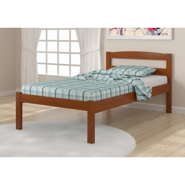 Auvergne Twin Slat Bed By Harriet Bee by Harriet Bee Top Reviews