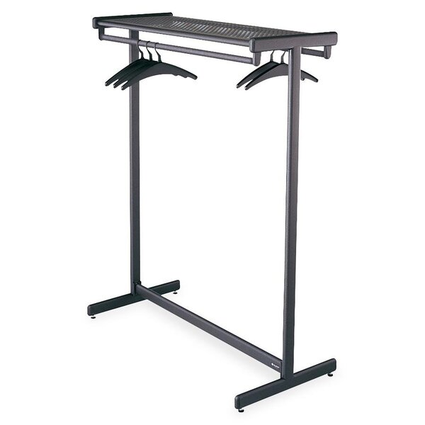61.5'' H x 48'' W Garment Rack by Quartet®