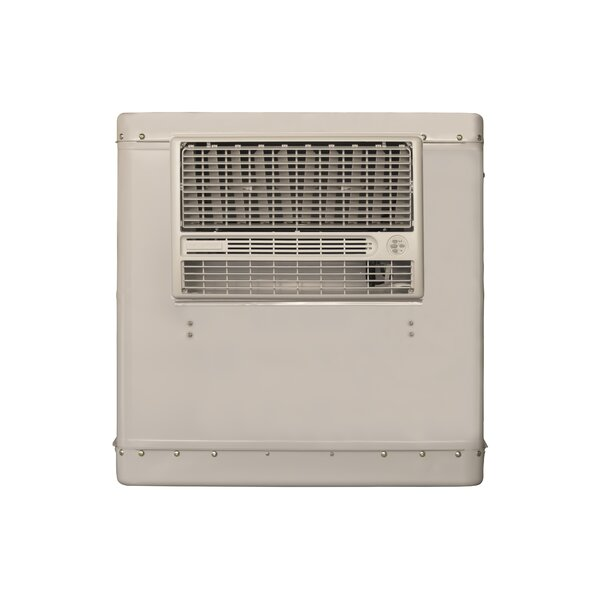 Evaporative Cooler with Remote by Essick Air