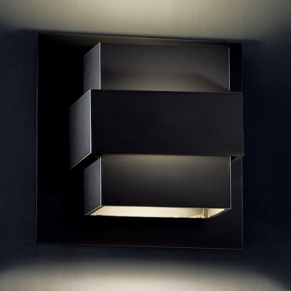 Pandora Outdoor Sconce by Modern Forms