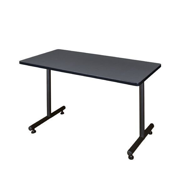 Training Table with Wheels by Symple Stuff
