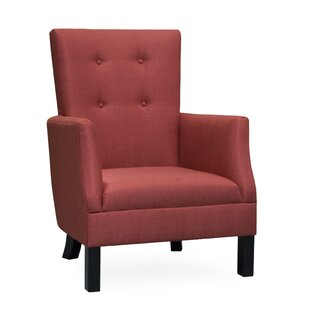 Gloria Armchair By Uniquely Furnished