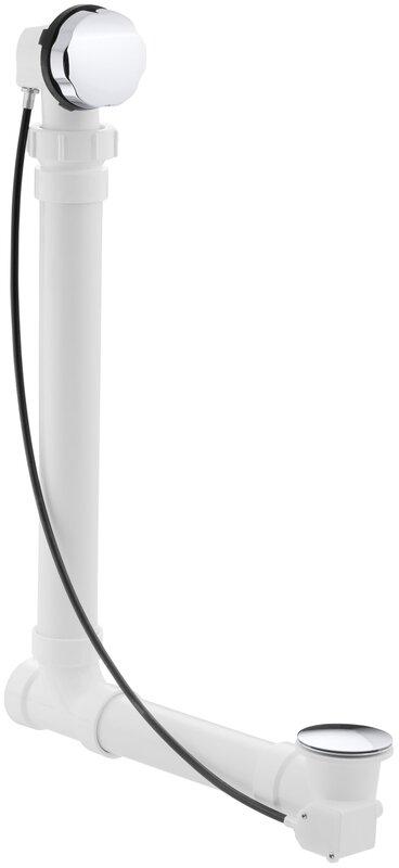 K 7213 2bz Af Bn Kohler Clearflo Cable Bath 1 5 Quot Leg Tub