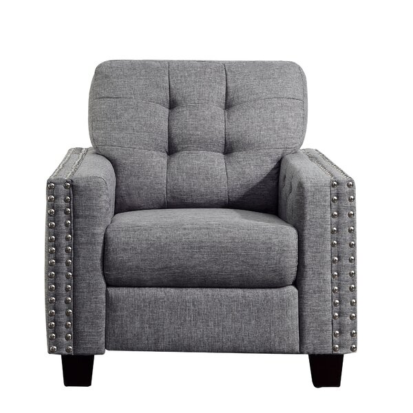 Janousek Armchair by Charlton Home